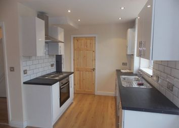 Thumbnail 3 bed semi-detached house to rent in Marlborough Road, Gee Cross, Hyde