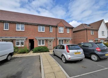 Thumbnail 3 bed terraced house for sale in Park Grove, Trewyn Road, Holsworthy, Devon