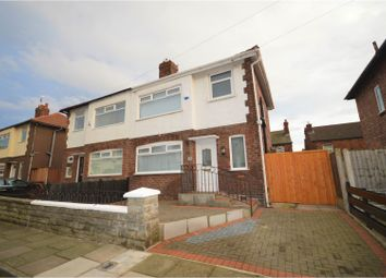 3 bed semi-detached house to rent in Carr Road, Bootle L20