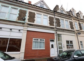 Thumbnail 7 bed terraced house to rent in Donald Street, Roath, Cardiff