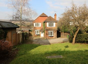 Thumbnail 4 bed detached house to rent in Guildford Road, Westcott, Dorking