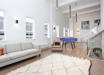Thumbnail 3 bed flat for sale in Pages Yard, Church Street, London