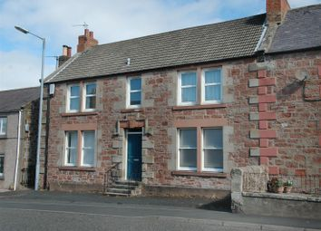 Thumbnail 3 bed flat for sale in Main Street West End, Chirnside, Duns