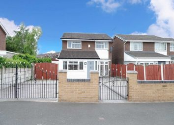 3 bed detached house for sale in Hall Lane, Simonswood, Liverpool L33