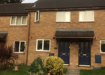 Thumbnail 2 bed terraced house to rent in Beaupreau Place, Abergavenny