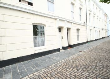 Thumbnail 1 bedroom flat to rent in Wyndham Street West, Plymouth