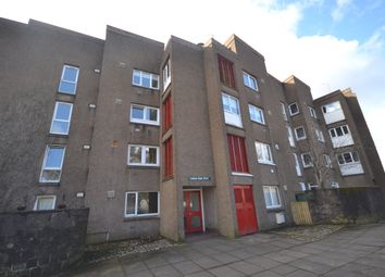 Thumbnail 2 bed flat for sale in Ivanhoe Road, Cumbernauld