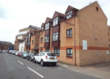 Thumbnail 2 bed flat for sale in Collingwood Road, Southsea, Hampshire