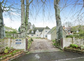 Thumbnail 5 bed property for sale in The Sands, Milton-Under-Wychwood, Chipping Norton