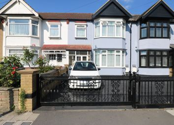 Thumbnail 3 bed terraced house to rent in Beehive Lane, Ilford