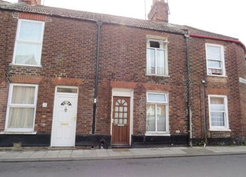 Thumbnail 2 bed terraced house for sale in North Everard Street, King's Lynn