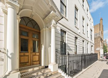 Thumbnail 3 bed flat for sale in Bryanston Square, Marylebone, London