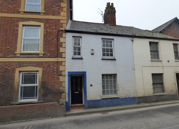 Thumbnail 2 bed cottage for sale in Mill Street, Wantage