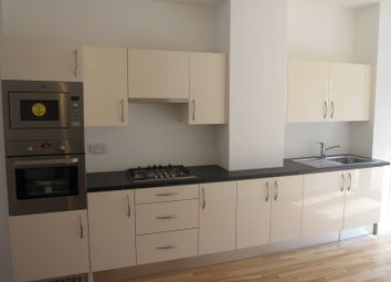 Thumbnail 3 bed flat to rent in Boothby Road, London