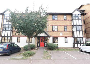 Thumbnail 2 bedroom flat to rent in Somerset Gardens, White Hart Lane