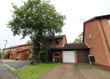 Thumbnail 2 bed property to rent in Meerhill Avenue, Shirley, Solihull