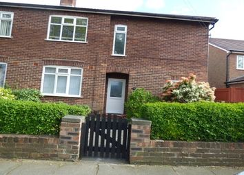 Thumbnail 2 bed maisonette to rent in Thirlmere Drive, Litherland, Liverpool