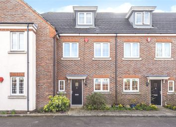 3 bed terraced house for sale in Christie Court, Watford, Hertfordshire WD18