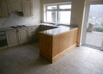 Thumbnail 3 bed detached house to rent in Zoar Road, Ystalyfera, Swansea