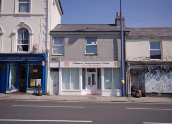 Thumbnail 1 bed flat to rent in Union Street, Stonehouse, Plymouth