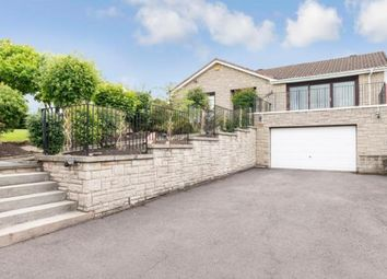 Thumbnail 4 bed bungalow for sale in Swardie Lane, Bonnybank, Leven, Fife