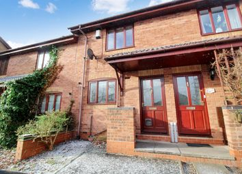 Thumbnail 2 bed terraced house to rent in Cygnet Close, Alvechurch, Birmingham