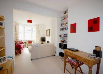 Thumbnail 3 bedroom terraced house to rent in Langroyd Road, London