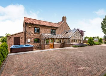 4 bed detached house for sale in Cornley Road, Misterton, Nottinghamshire DN10
