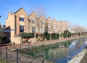 Thumbnail 4 bed terraced house for sale in Mace Close, Wapping