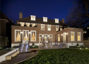 Thumbnail 6 bedroom property for sale in Gisiana House, Frognal, Hampstead, London