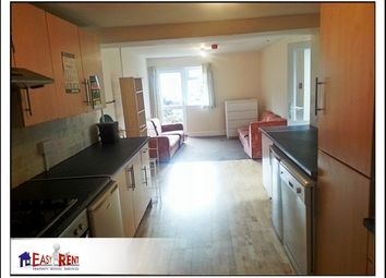 Thumbnail 7 bed terraced house to rent in Merthyr Street, Cardiff
