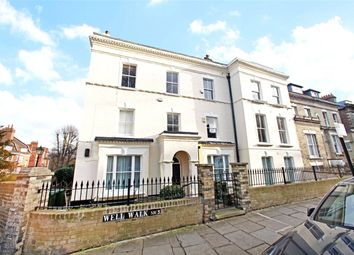 3 bed flat for sale in Well Walk, Hampstead, London NW3