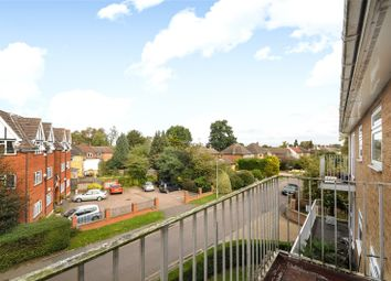 Thumbnail 2 bed flat for sale in Heath Lodge, High Road, Bushey Heath, Hertfordshire