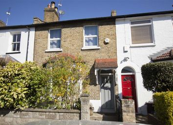 Thumbnail 3 bed property to rent in Shakespeare Road, London