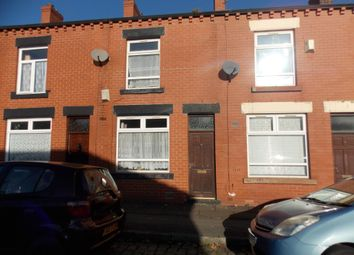Thumbnail 2 bedroom terraced house to rent in Jessie Street, Bolton