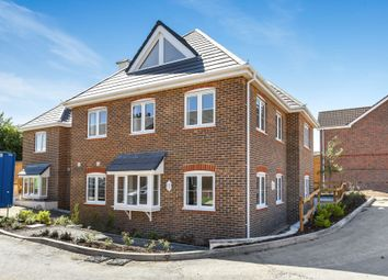 Thumbnail 1 bed flat to rent in Redbury Drive, Park Gate