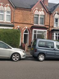 Thumbnail 3 bed terraced house to rent in Edwards Road, Erdington
