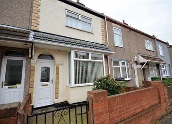 Thumbnail 3 bed property for sale in Buller Street, Grimsby