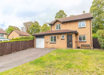 4 bed detached house for sale in Ruscombe Gardens, Datchet, Berkshire SL3