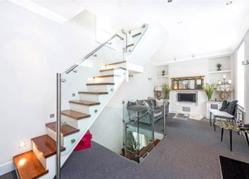 Thumbnail 3 bed terraced house to rent in Sutherland Street, Pimlico, London