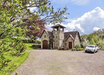 Thumbnail 2 bed detached house to rent in The Old Coach House, Hollybush, Ledbury, Worcestershire