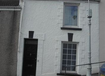 Thumbnail 2 bedroom property to rent in Harries Street, Mount Pleasant, Swansea