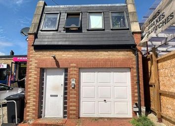 Thumbnail 1 bedroom detached house to rent in Rosemont Avenue, London