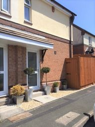 2 bed terraced house to rent in Walnut Drive, Plympton, Plymouth PL7