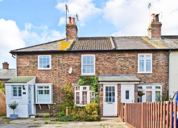 Thumbnail 2 bed terraced house for sale in Parkside, London Road, Burgess Hill