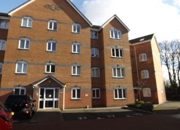 Thumbnail 2 bed flat for sale in Knightswood Court, Mossley Hill, Liverpool, Merseyside