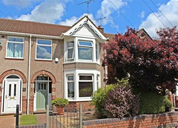Thumbnail 3 bed end terrace house for sale in 63 Wallace Road, Keresley, Coventry