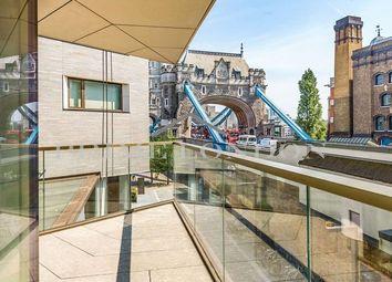 2 bed flat for sale in Tudor House, Duchess Walk, One Tower Bridge SE1