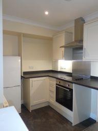 Thumbnail 1 bed flat to rent in Flat F, Darlington