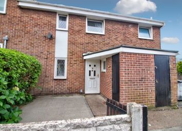 Thumbnail 3 bed town house for sale in Richardson Walk, Wombwell, Barnsley